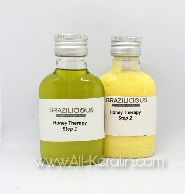 Kit 100 ml Honey Therapy reconditionné