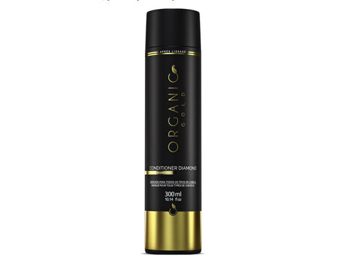Conditionner Diamond Organic gold 300 ml