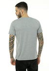 CAMISETA MASCULINA BOSSA BRASIL ESTAMPADA - YOU VS YOU