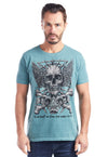 CAMISETA MASCULINA ESTAMPADA - TOO HARD