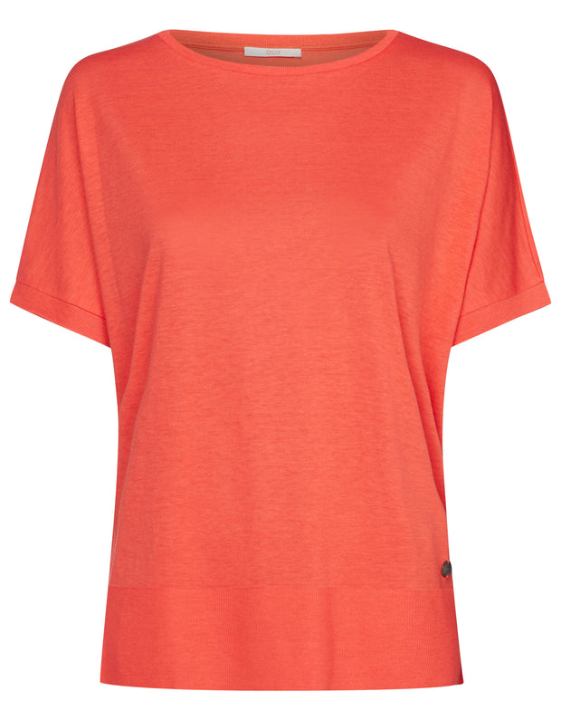 Tin Top Coral Orange -Oilily-XS-Oilily.com