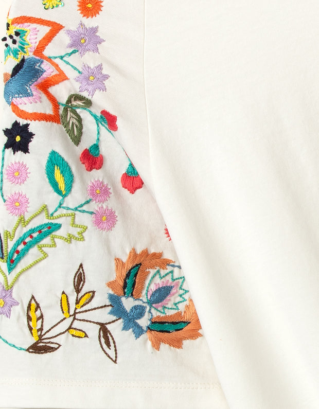 Tainan T-shirt-Oilily-Oilily.com