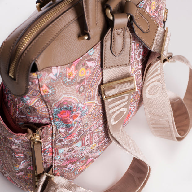 Rucksack Oilily Ovation Leather-Oilily-Oilily.com