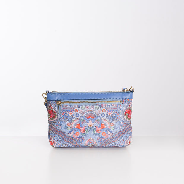 Schultertasche XS Oilily Ovation Leather-Oilily-Oilily.com