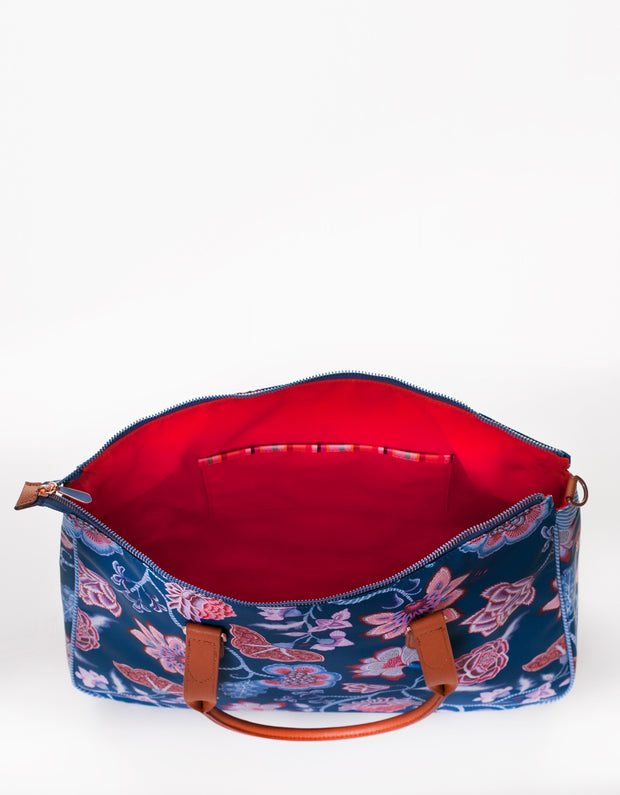 Carry All Ensign Blue