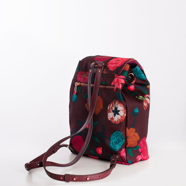 Rucksack S Winter Bouquet