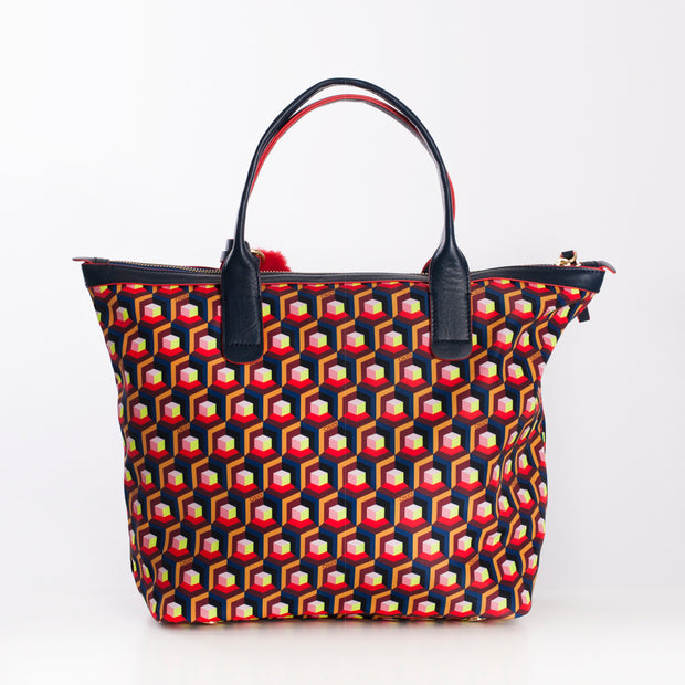 Shopper Geo Diamonds