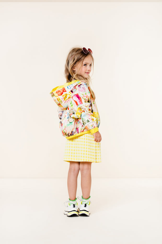 Circle Reversible Jacke-Oilily-Oilily.com