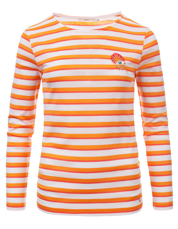Themba T-shirt-Oilily-XS-Oilily.com