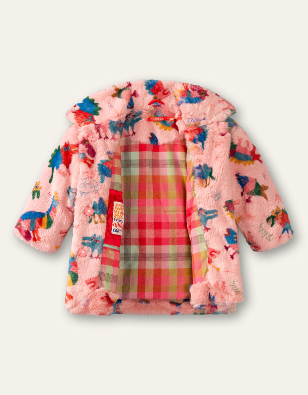 Cheerful Jacke