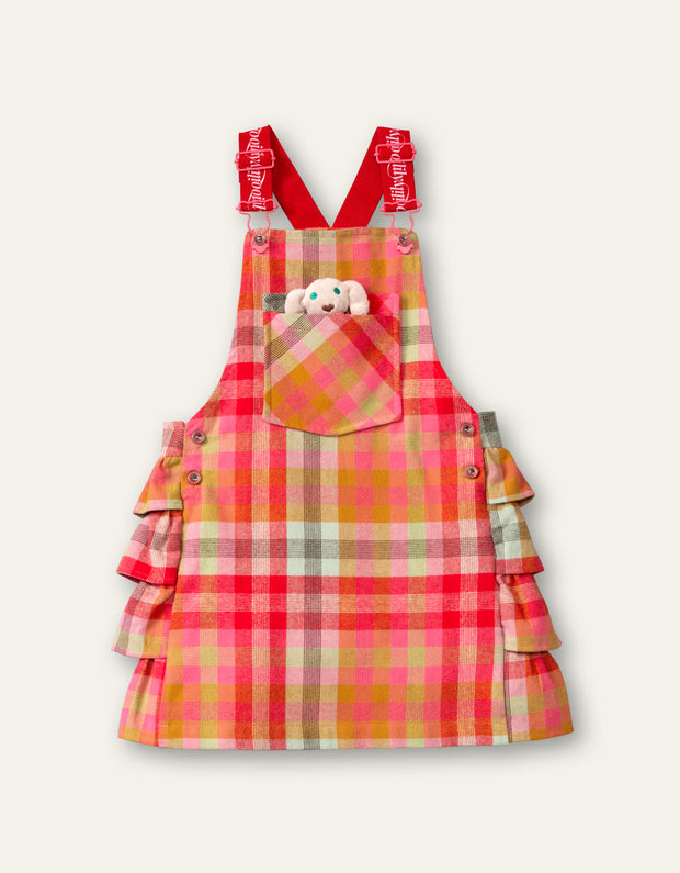 Draft Pinafore