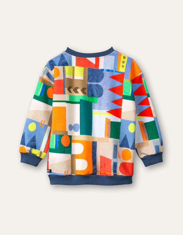 Heritage Sweater