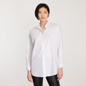 Palmer Relaxed Button Down Shirt