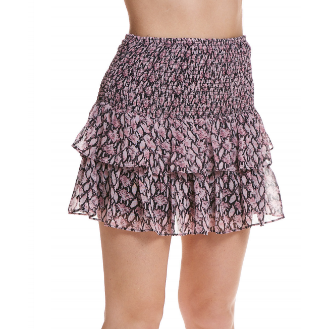 Marita Mini Skirt
