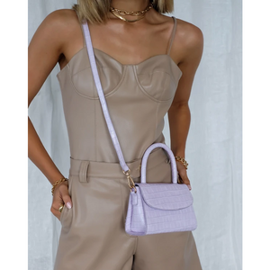 Liv Shoulder Bag