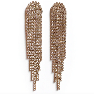 Lexi Drop Earrings