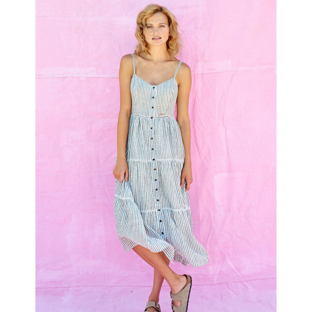 Love Tiered Sundress