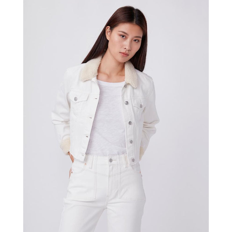 Relaxed Vivienne Jacket
