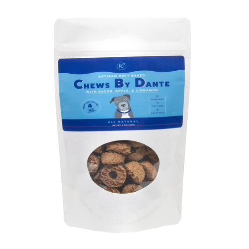 Dante's Chews for Dogs (CBD Infused)