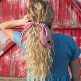 Hair/Neck Scarf