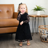 Mommy and Me Lace Dress | 2 Colors