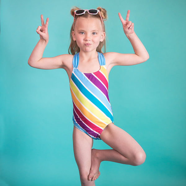 Swimsuits | Size 3-8