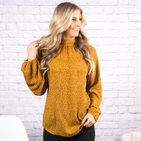 Tie Me Pretty Top | 3 Colors