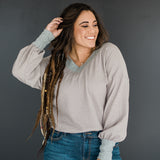 Snuggle Up Thermal Top | 5 Colors