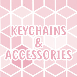 Keychains & Accessories