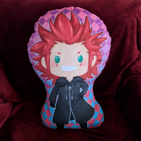 Axel - Plush Pillow