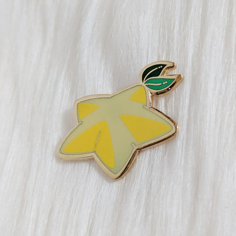 Paopu Fruit - Enamel Pin