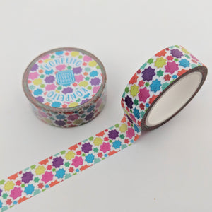 Konpeito Candy Washi Tape