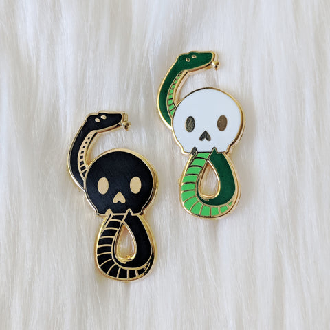 Dark Mark - Adorable Beasts & Where I Found Them Pin