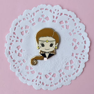 Chibi Taiki - Pretty Guardians - Enamel Pin