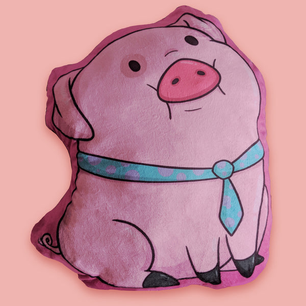 Waddles - Gravity Falls - Plush Pillow