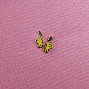 Paopu Fruit - Board Filler - Enamel Pin