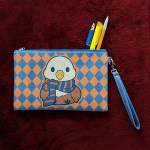 House of Eagle - Fantastic Monsters Wristlet