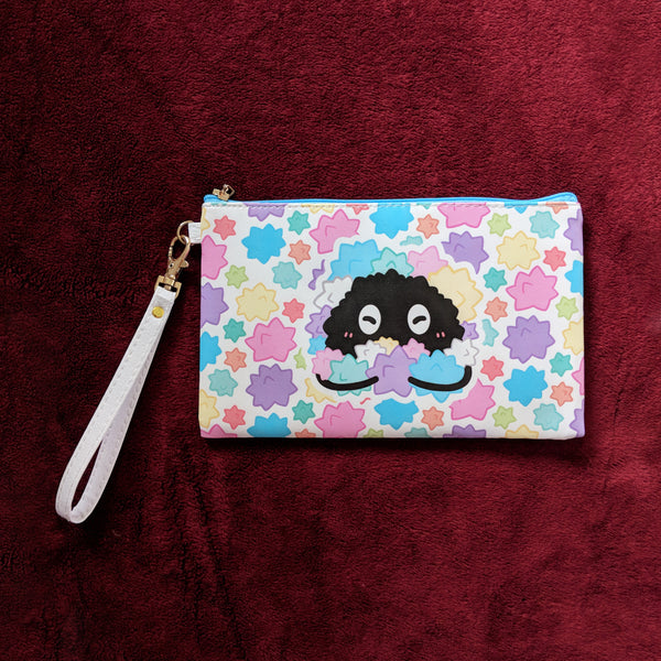 Susuwatari Sweets ft. Konpeito Candies - Monster Pal Wristlet