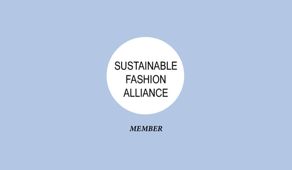 SUSTAINABLE FASHION ALLIANCE
