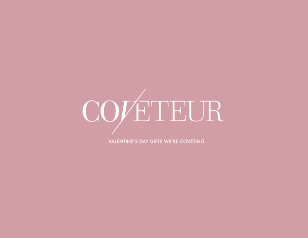 COVETUER