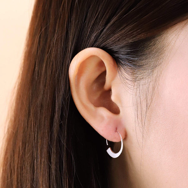 boma new Minimal Pull Through Hoops