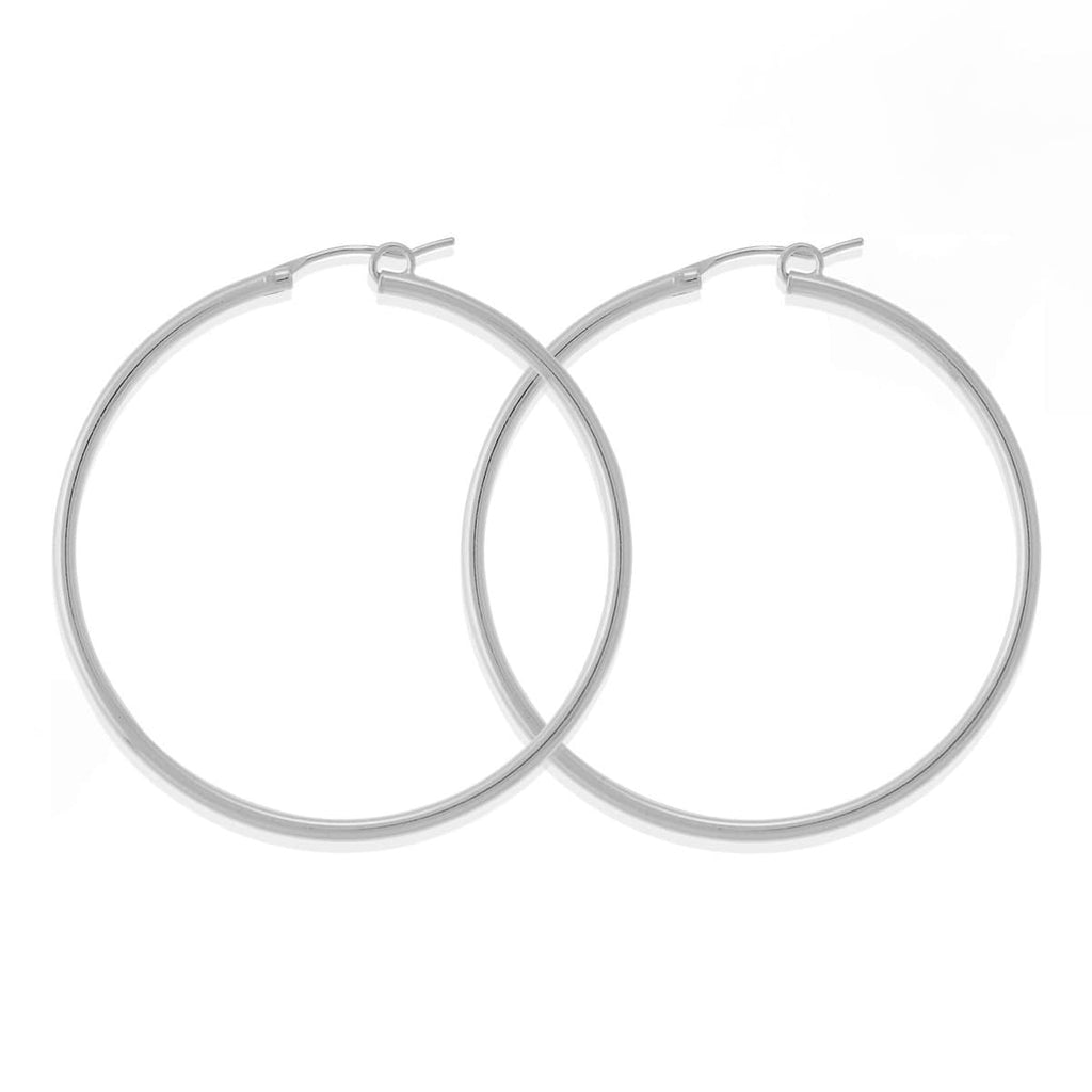 Boma Jewelry-Belle hoops earring