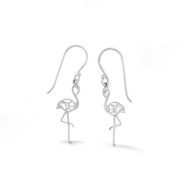 Boma New Earrings Flamingo Earrings