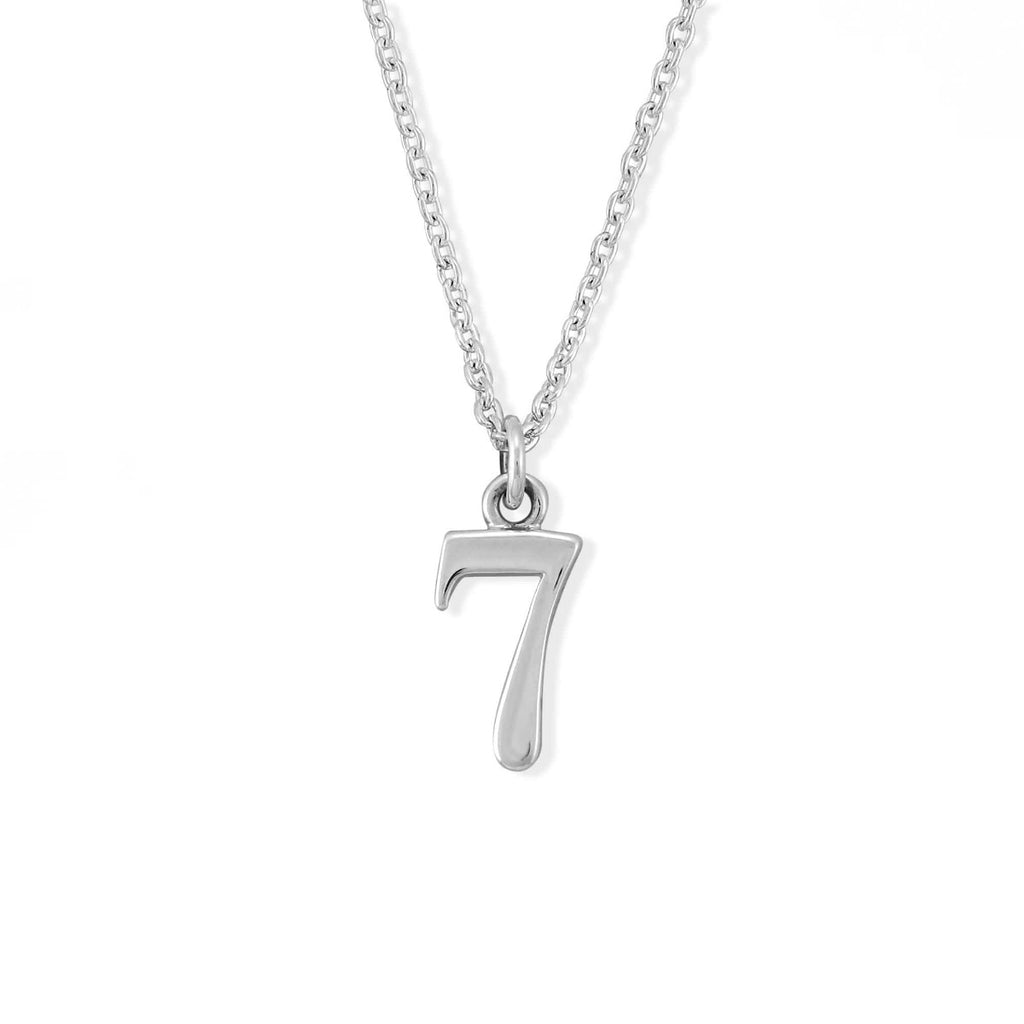 Lucky Seven Necklace