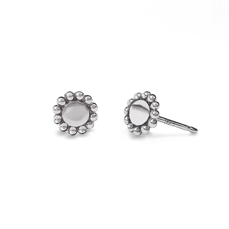 Boma New Earrings Sloane Studs