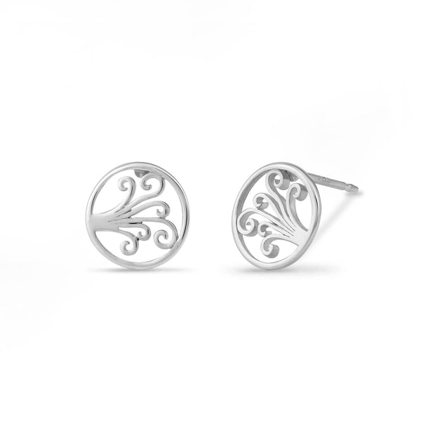 Zodiac Element Air Studs