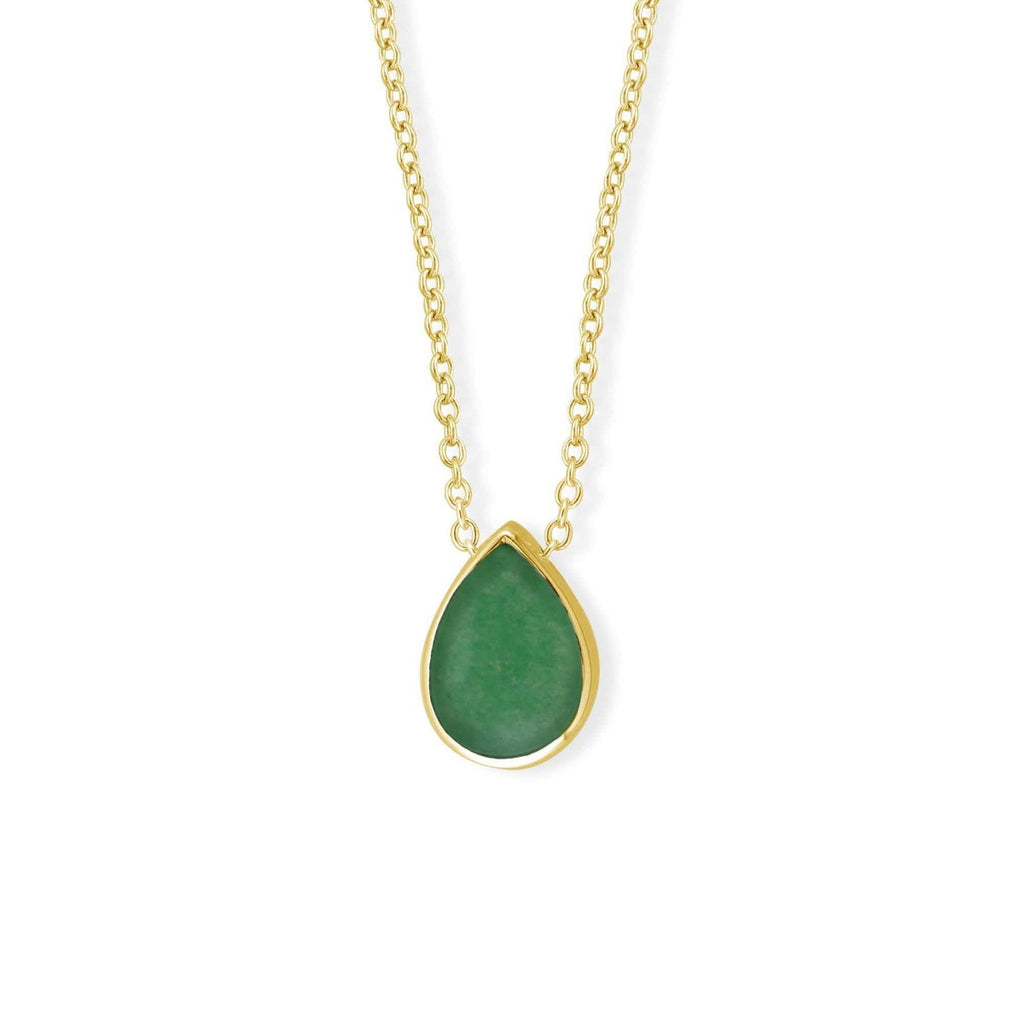 Boma New Necklaces 14K Gold Vermeil NA 9147GJ