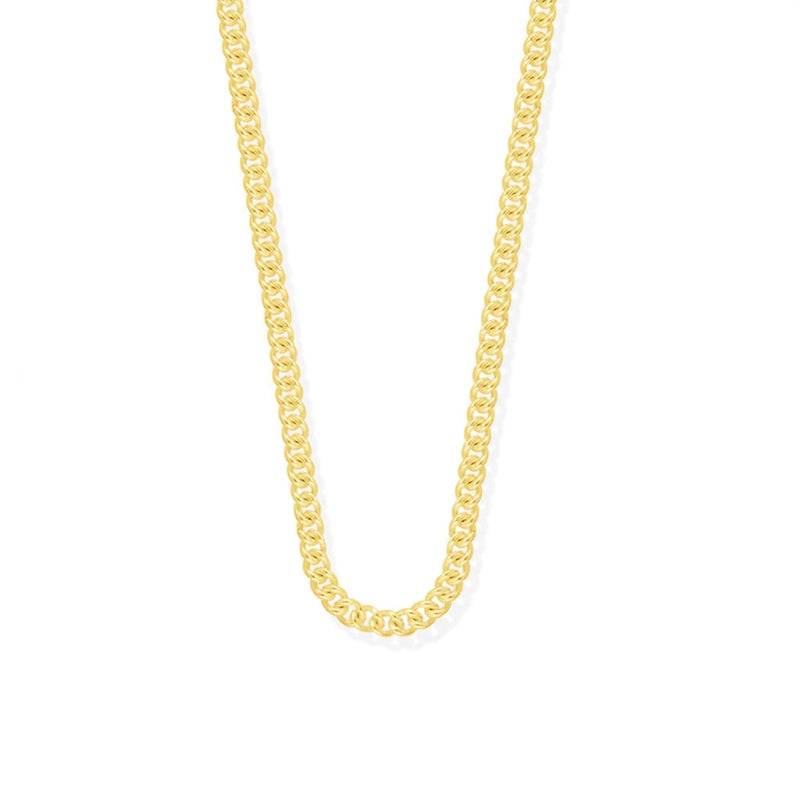 "Boma New Necklaces 18"" / 14K Gold Vermeil Luxe Chain"