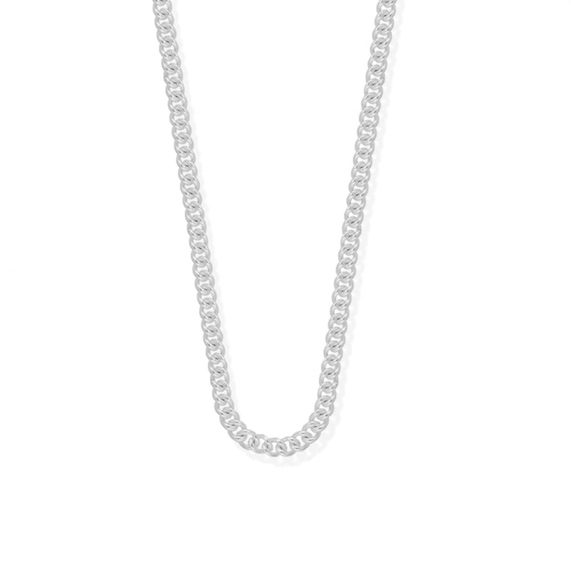 "Boma New Necklaces 18"" / Sterling Silver Luxe Chain"