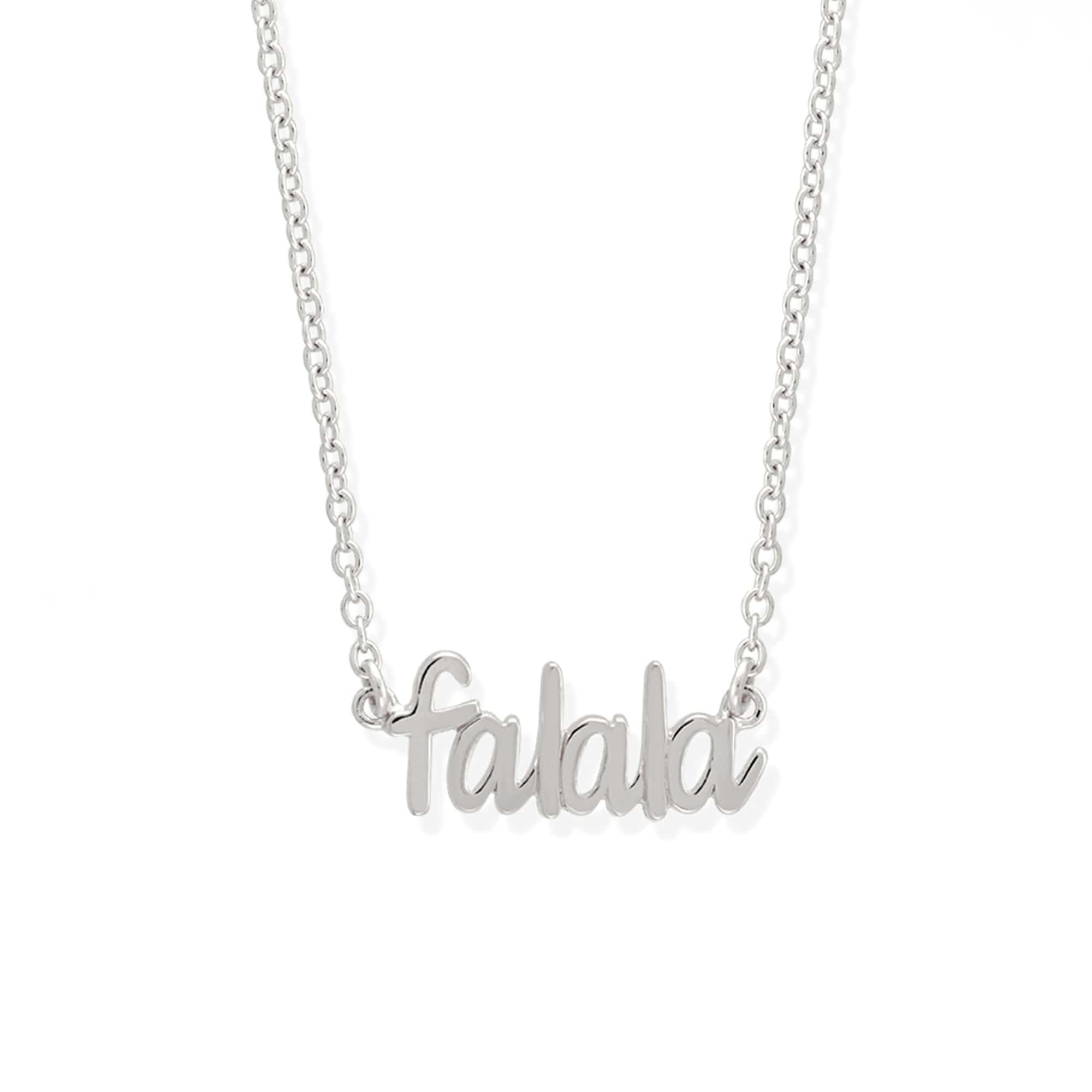 Falala Necklace